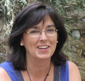 Foto Isabel Fernandez del Castillo