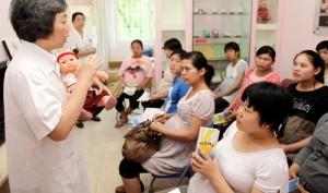 Educacion maternal